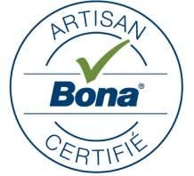 Trouver un Revendeur / Artisan certifié Bona