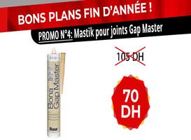 Gap Master