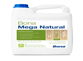 Bona Mega Natural
