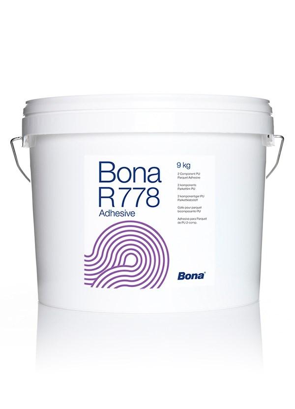 Bona R778 bi-composante