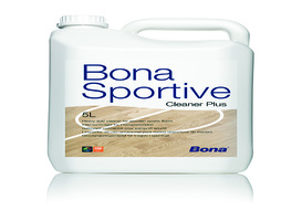 Bona Sportive Cleaner Plus 5L
