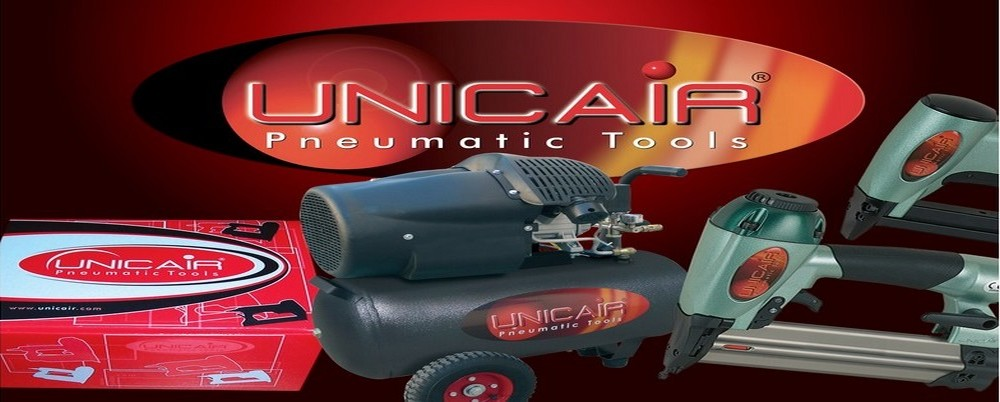 UNICAIR, machines à bois